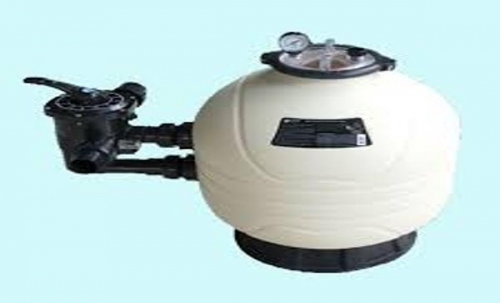 SIDE MOUNT PLASTIC SAND FILTERS